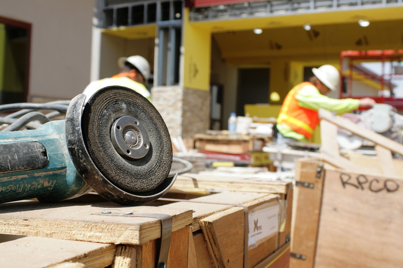 Contractors Insurance Policy
